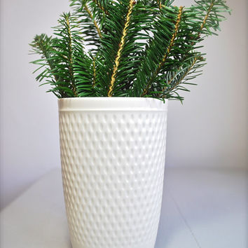 Mid-Century Porcelain Vase by Thorkild Olsen for Royal Copenhagen