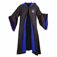 Harry Potter Authentic Replica Adult Ravenclaw Robe |