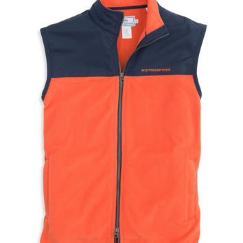 Southern Tide - Navigational Fleece Vest