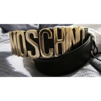 Moschino Inspired Belts - Online Fashion Accessories - With Love Kirsten