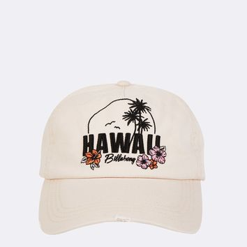 Surf Local Canvas Hat 828570299163 | Billabong