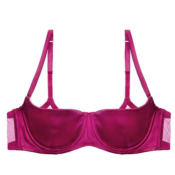 Iris Low Balconette Bra