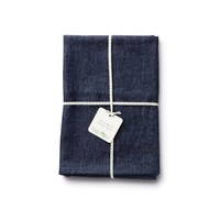 Hemp Denim Kitchen Towel