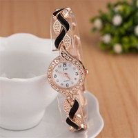 New Arrival Steel Digital Watch Women