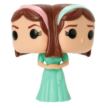 Funko American Horror Story: Freak Show Pop! Tattler Twins Vinyl Figure