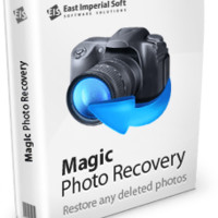 Magic Photo Recovery 4.4 Crack & Registration Key Free
