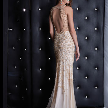 Jasz Couture 5410 Dress