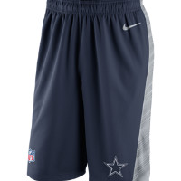 Nike Speed Fly XL 2.0 (NFL Cowboys) Men's Training Shorts