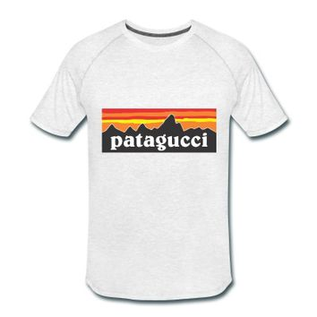 Patagucci T-Shirt | Marketplace PreDesigned Products