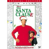 The Santa Clause (P&S Special Edition) (Fullscreen)