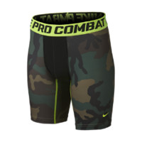 Nike Pro Core Compression GFX Boys' Shorts
