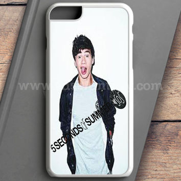 Calum Hood 5Sos Funny iPhone 6S Plus Case | casefantasy