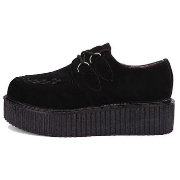Penni Platform Creeper Shoes
