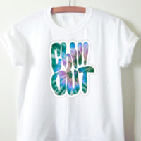 Chill Out (Tie-Dye)