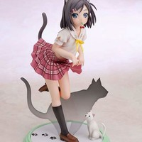 Tsukiko Tsutsukakushi 1/8 Figure ~ The Hentai Prince and the Stony Cat **Preorder**