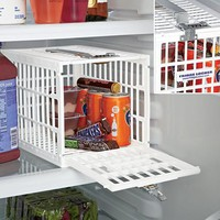 Fridge Locker™ @ Fresh Finds