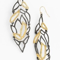 Women's Alexis Bittar 'Elements - Dark Phoenix' Drop Earrings
