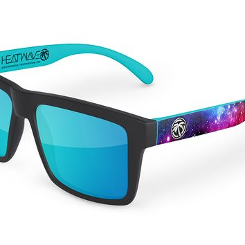 Vise Sunglasses: Hyperspace GALACTIC Customs