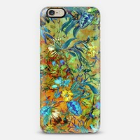 tropical iPhone 6 case by akaclem | Casetify