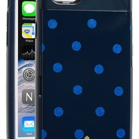 kate spade new york 'stowaway dot' iPhone 6 & 6s case | Nordstrom