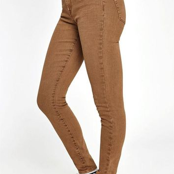 ONETOW PacSun Mid Rise Skinniest Jeans at PacSun.com