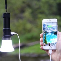 Lantern – The Ultimate Multifunctional Light!