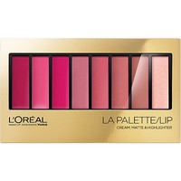 L'Oréal Color Riche La Palette Lip Pink | Ulta Beauty