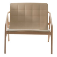 Loungette Outdoor Armchair by Serralunga