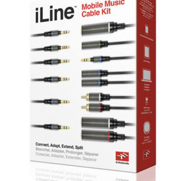 iLine Mobile Music Cable Kit