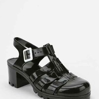 JuJu Footwear Babe Jelly Heeled