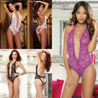 Cute Hot Deal On Sale Sexy Underwear One-piece Exotic Lingerie [4920612740]
