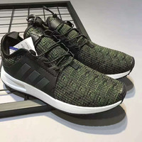 Adidas Originals X_PLR Simple NMD Casual Sneakers Green