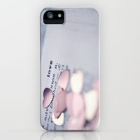 love is iPhone Case by ingz | Society6