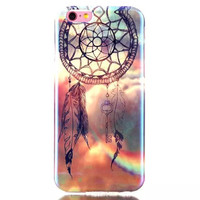 Dreamcatcher Blue Light Case Cover for iPhone & Samsung Galaxy S6  Unique iPhone 6s Plus