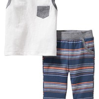 Old Navy Tank & Pants Sets For Baby