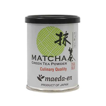 Maeda-en Culinary Quality Matcha Green Tea Powder 1 oz. (28 g)