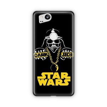 Star Wars Dark Side Google Pixel 3 XL Case | Casefantasy