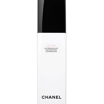 CHANEL LE LAITAnti-Pollution Cleansing Milk