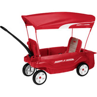 Walmart: Radio Flyer Ultimate Comfort Wagon