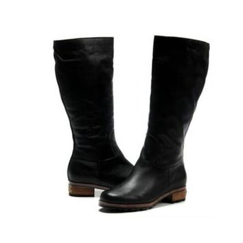 Ugg Boots Cyber Monday Broome 5511 Black For Women 122 77