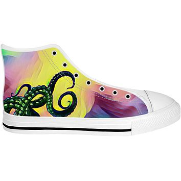 ROHT Tentacle Colors High Tops