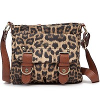 Jessica Simpson Shelia Crossbody Purse