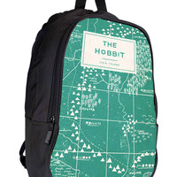 The Hobbit Collage Art 1c4c395b-f407-456e-ab52-1fe58a5019bd for Backpack / Custom Bag / School Bag / Children Bag / Custom School Bag *02*