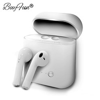 Bluetooth Earbuds with Charge Box