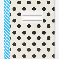Urban Outfitters - Graphic Notebook