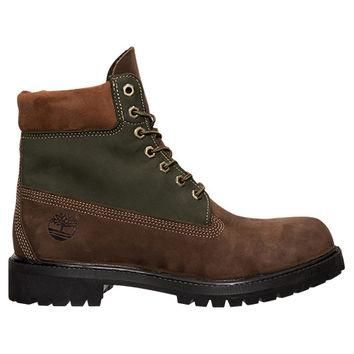 Men's Timberland 6 Inch Premium Classic Boots