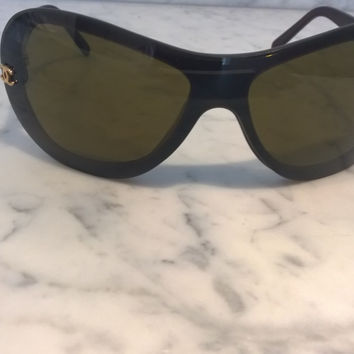 Chanel Sunglasses Model 5066