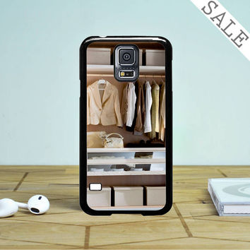 Wardrobe Samsung Galaxy S5 Case