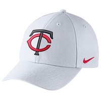 Nike Minnesota Twins Dri-FIT Wool Classic Baseball Cap - Adult, Size: One