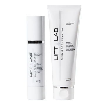 The Perfect Skin Duo Lifting & Brightening Set